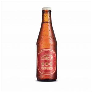 Cerveza BBC Monserrate