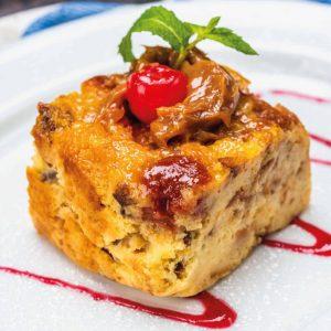 Torta de almojábana Santa Costilla